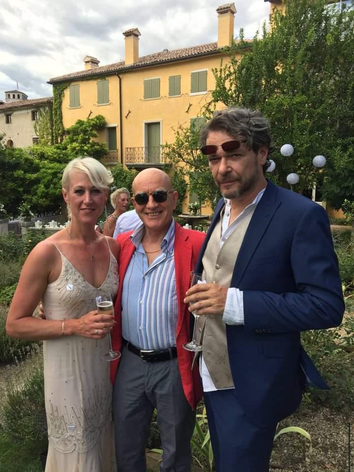 I geni della fotografia Paul Croes e la moglie Inge Nelis