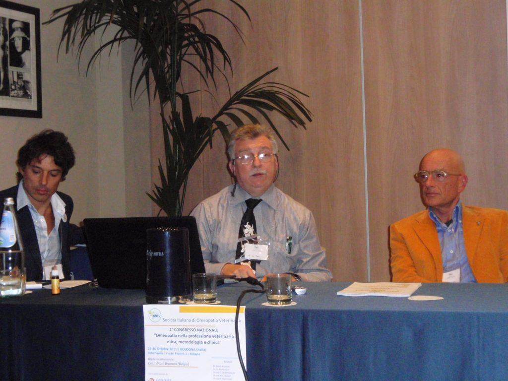 Marc Brunson al SIOV 2011